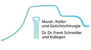 Mund- Kiefer- und Gesichtschirurgie - Dr. Dr. Frank Schneider und Kollegen